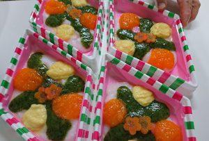 ちらし寿司(ムース食)
