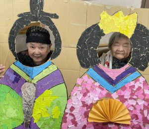 ひな祭り(城東)